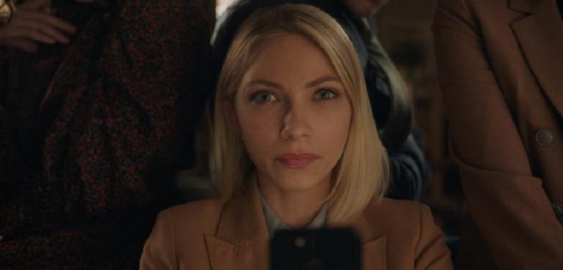 Gossip Girl Temporada 7 Episodio 2