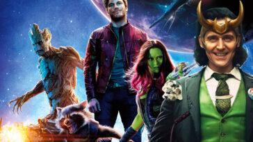 Loki: este Guardián de la Galaxia iba a aparecer en la serie Disney +