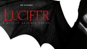 Lucifer temporada 6: una fecha para la temporada final y teasings en Comic Con