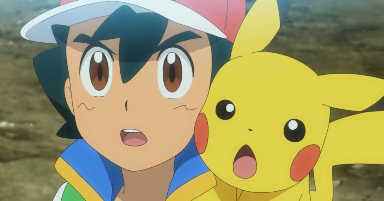 Netflix: esta serie de Pokémon es un verdadero éxito en la plataforma