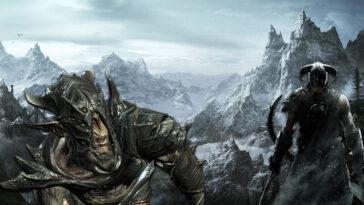 Skyrim: este jugador logra hacer un gran descubrimiento 10 años después del lanzamiento del juego