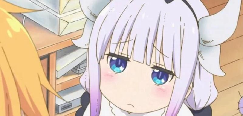 señorita kobayashis dragon maid temporada 2