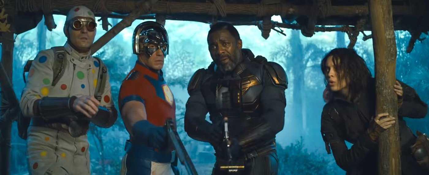 The Suicide Squad: James Gunn confirma la duración de la película y una escena posterior a los créditos
