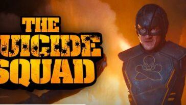 The Suicide Squad: TDK se revela en un nuevo extracto para morir de la risa