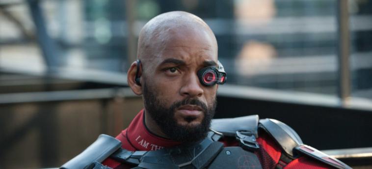 The Suicide Squad: por que Will Smith no repitió su papel de Deadshot