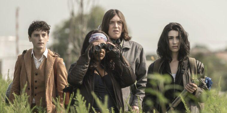 The Walking Dead World Beyond temporada 2: primera sinopsis revelada para la temporada final