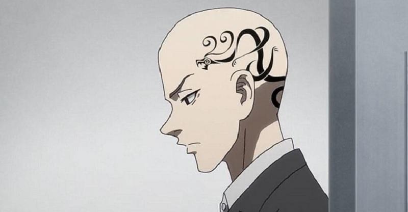 tokyo revengers episodio 14