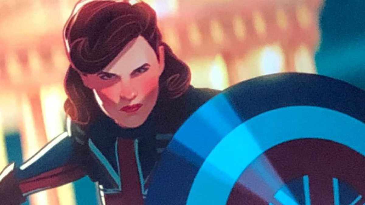 What If: la serie Marvel que redescubre el MCU presenta, tráiler, fecha de lanzamiento