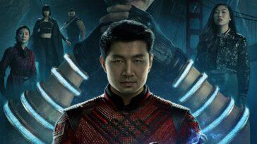 Shang-Chi: nuevo póster e informe inédito sobre los orígenes del nuevo héroe de Marvel