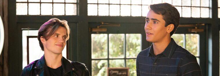Love Victor: Hulu renueva la serie por una temporada 3