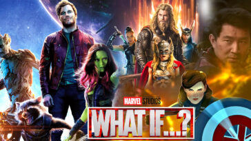 El guión What If de Marvel es descartado por adivinar la trama de una futura película de MCU