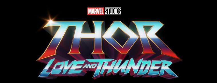 Thor Love And Thunder: Primer vistazo a Christian Bale (Fotos de rodaje)
