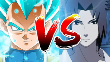 Dragon Ball vs Naruto: cuál de Vegeta o Sasuke es el mejor rival