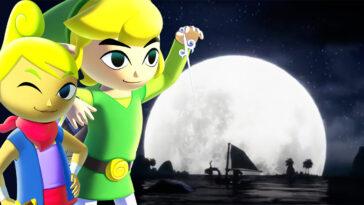 Zelda the Wind Waker: este nuevo cortometraje es digno de los gráficos de Pixar