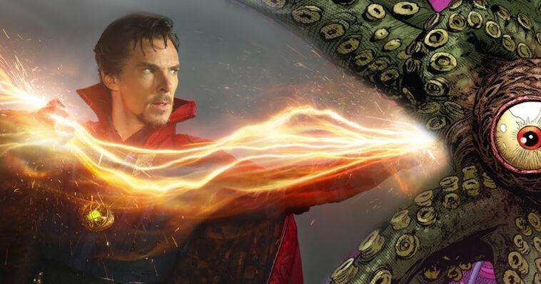 Marvel: Doctor Strange mató a uno de los dioses más poderosos del multiverso por una noble razón