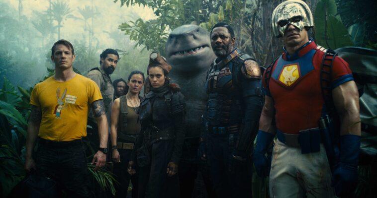 El cameo de Suicide Squad: Guardians of the Galaxy y un personaje casi fue eliminado