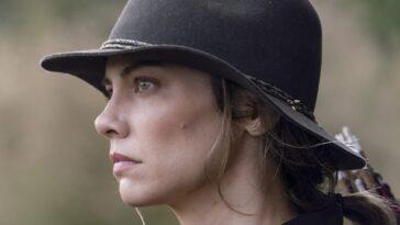 The Walking Dead temporada 11: Maggie será una persona diferente