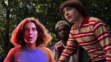 Stranger Things: Netflix promete una explosiva temporada 4 con un nuevo tráiler