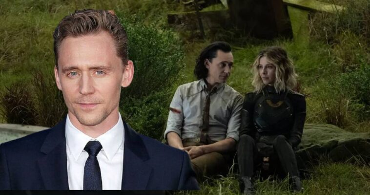 Loki temporada 2: Tom Hiddleston se burla de la evolución de la relación entre Loki y [SPOILERS]