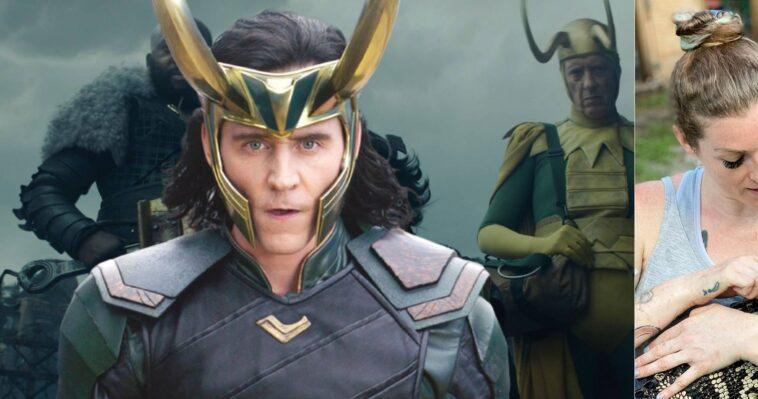 Loki: la variante favorita de los fanáticos obtiene el más hermoso de los cosplays