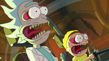 Rick y Morty: esta revelación cambiará drásticamente el curso de los acontecimientos