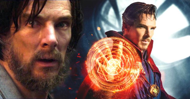 Marvel: ese poder olvidado de Doctor Strange que queremos ver en el MCU