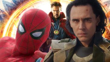 Loki: el guionista revela información nítida sobre la serie y se burla de Doctor Strange 2