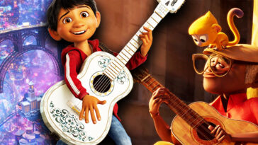 Netflix: después de Coco, esta nueva película animada encantada es un éxito en la plataforma
