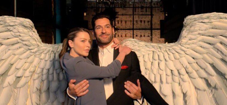Final de la temporada 6 de Lucifer: ¡Chloe y Lucifer pelean en el tráiler!