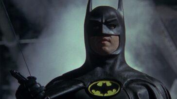 """The Flash the movie: un regreso a Batman """"sorprendentemente normal"""" para Michael Keaton"""