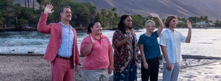 The White Lotus: HBO renueva la serie con un giro