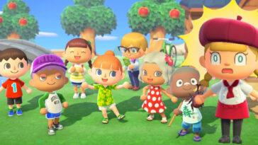 Animal Crossing New Horizons: la nueva actualización agrega artículos increíbles que ya son imprescindibles