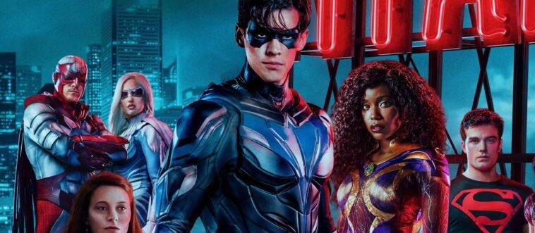 Titans temporada 3: una muerte impactante y un momento icónico de los cómics de Batman (spoilers)