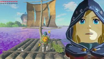 Zelda Breath of the Wild 2: esta característica podría permitirle matar a todos los enemigos en el juego muy fácilmente