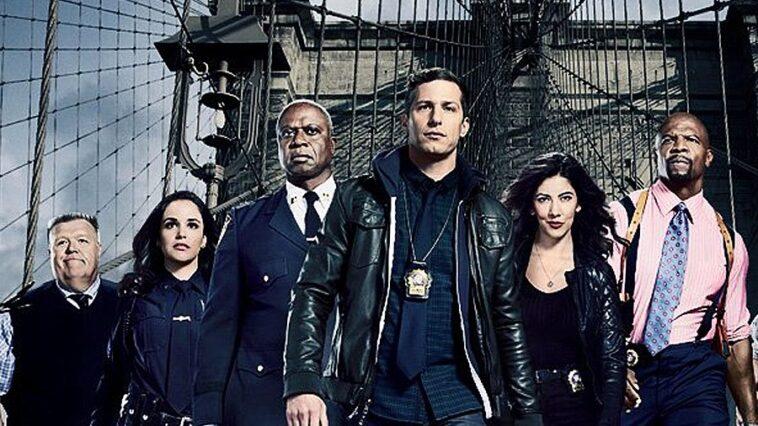 Brooklyn Nine-Nine temporada 8: un personaje se retira en la última temporada (spoilers)