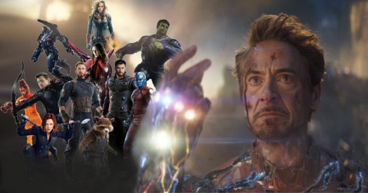La lección de Marvel que Iron Man aún no ha aprendido eventualmente lo superará