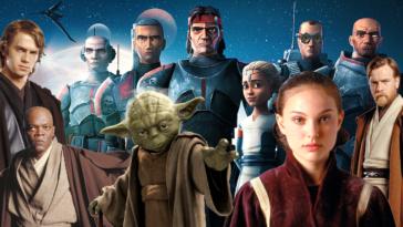 Star Wars: así termina la era de la prelogía y el verdadero advenimiento del Imperio