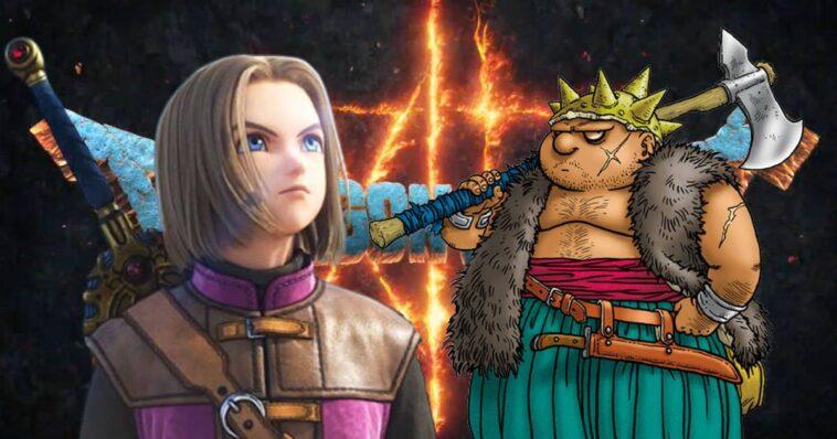 Dragon Quest: Square Enix te necesita para el resto de la saga