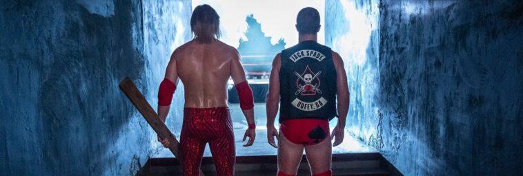Heels temporada 1: drama familiar cautivador con antecedentes de lucha libre (revisión)