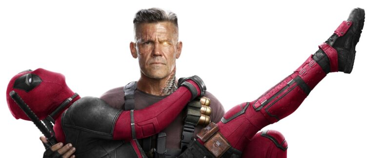 Deadpool 3: a Josh Brolin le gustaría volver a Cable