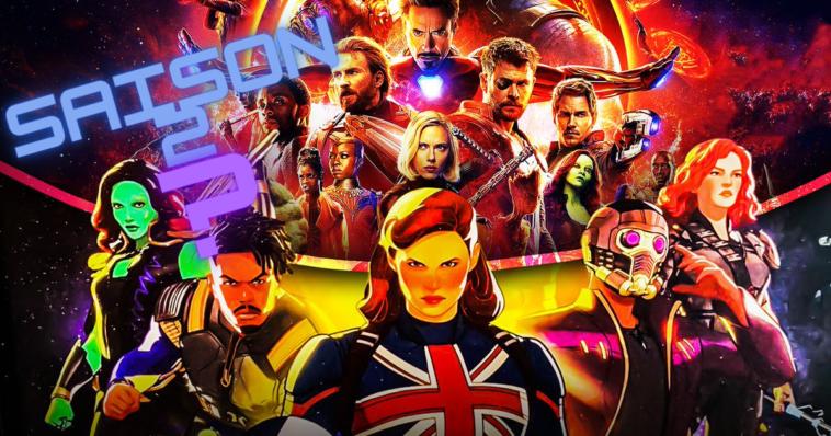 What If: ya sabemos si la serie Marvel tendrá una secuela