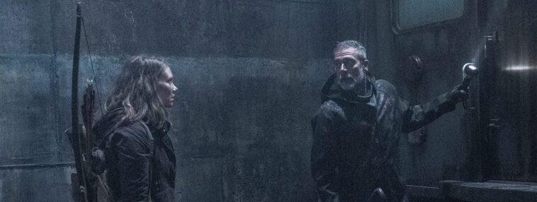 The Walking Dead temporada 11: cliffhanger impactante en el primer episodio (spoilers)