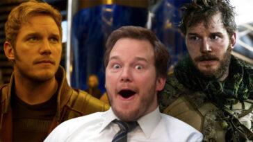 Después de Guardianes de la Galaxia, Chris Pratt tocará una verdadera fortuna para esta nueva serie
