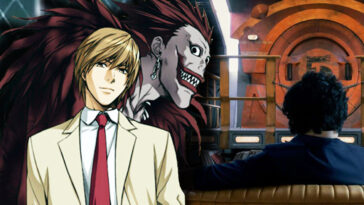 Netflix: después de Death Note, este anime de culto adaptado para live-action revela sus primeras imágenes