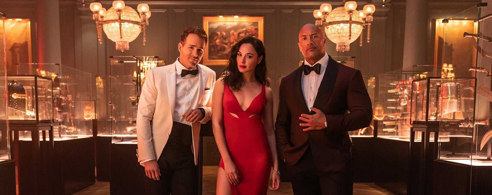 Netflix estrena más de 40 películas y documentales para finales de 2021