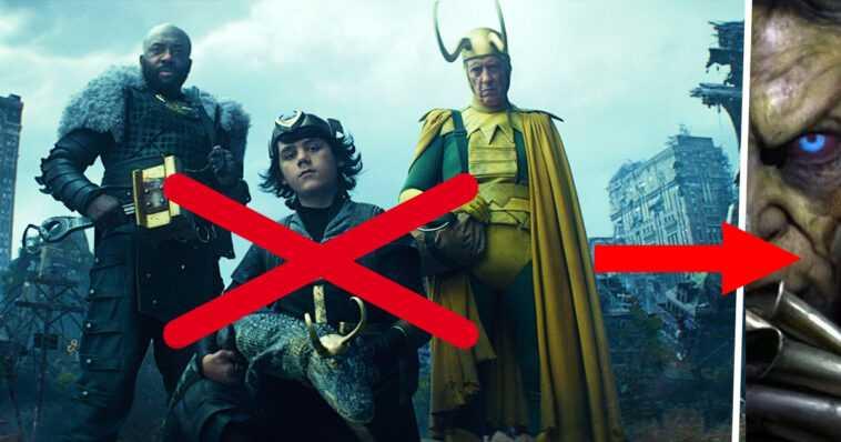 Marvel: esta variante de Loki es la más poderosa de todos los tiempos