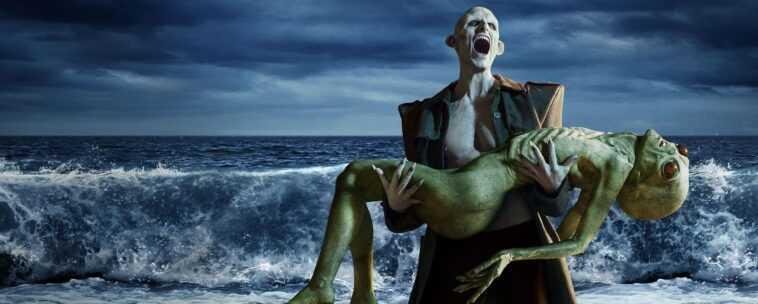 Característica doble de American Horror Story: un comienzo muy prometedor para la parte 1