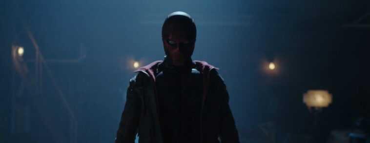 Titans temporada 3: como Jason Todd se convirtió en Red Hood (spoilers)