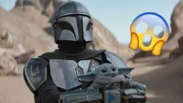 El video de juego filtrado de Star Wars confunde a los fanáticos de The Mandalorian