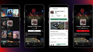 Netflix: los primeros videojuegos están disponibles en la plataforma